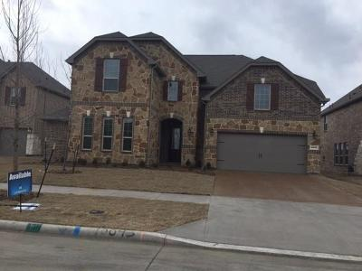 Frisco Single Family Home For Sale: 10043 Atwood Drive