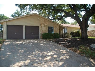 Euless TX Residential Lease For Lease: $1,500