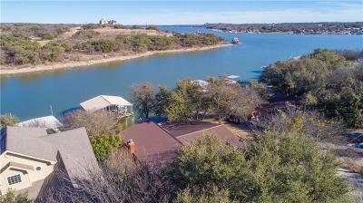 Brownwood Single Family Home For Sale: 9030 Wildwood Trail