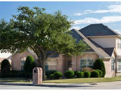 Rockwall Single Family Home For Sale: 1075 Shores Boulevard