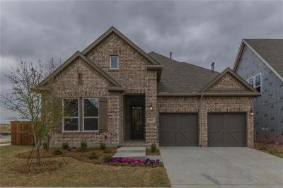 McKinney Single Family Home For Sale: 8312 Shoreacres Drive