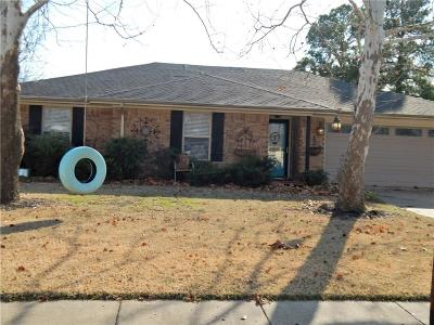 Royse City, Union Valley Single Family Home For Sale: 511 E County Line Road