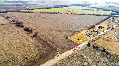 Farm & Ranch For Sale: 524 County Road 595