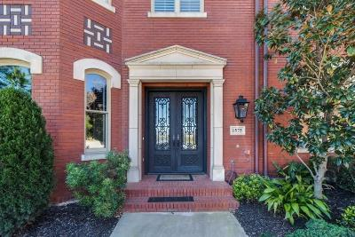Southlake Single Family Home For Sale: 1575 Main Street