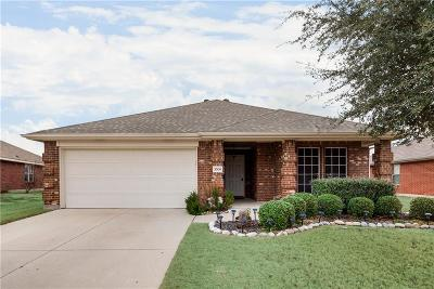 Royse City Single Family Home For Sale: 3008 Spencer Circle