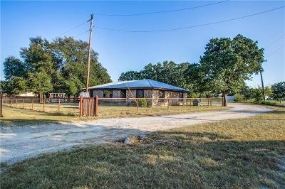 Lipan Single Family Home For Sale: 210 Nash Lane