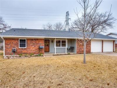 Benbrook Single Family Home For Sale: 4412 Owendale Drive