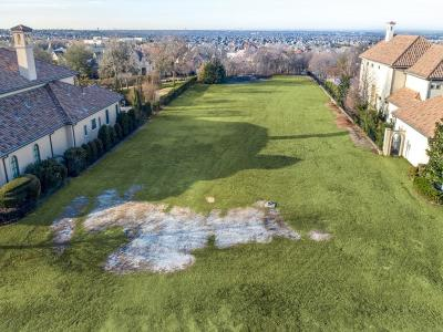 Frisco Residential Lots & Land For Sale: 5309 Buena Vista Drive