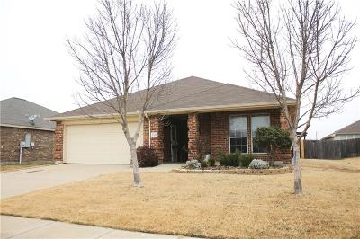 Royse City, Union Valley Single Family Home Active Option Contract: 3120 Overstreet Lane