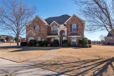 Rowlett Single Family Home Active Kick Out: 9701 Broadmoor Lane