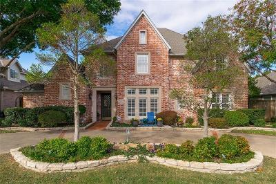 Plano Single Family Home For Sale: 3509 Lakebrook Drive