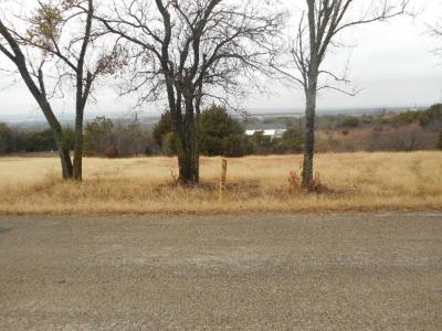 Weatherford Residential Lots & Land For Sale: L57 B2 Denton Heights Lane