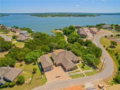 Granbury Single Family Home For Sale: 6305 Kelly Drive