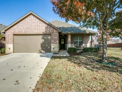 Mansfield Single Family Home Active Option Contract: 4411 Shady Elm Drive