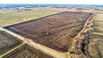 Residential Lots & Land For Sale: 9999 County Road 591