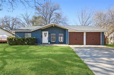 Grapevine Single Family Home For Sale: 913 Meadowbrook Drive
