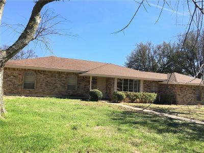 Duncanville Single Family Home For Sale: 106 N Venice Drive