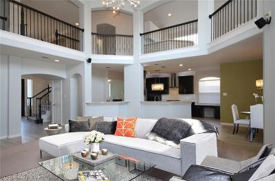 Plano TX Single Family Home Active Option Contract: $575,000