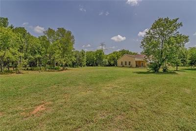Arlington Residential Lots & Land For Sale: 7000 Forest Mist Dr.