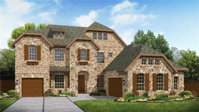 Frisco Single Family Home For Sale: 7685 Big Buckle