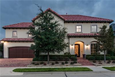 Plano Single Family Home For Sale: 6108 Jacqueline Drive