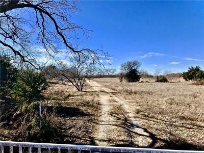 Cross Roads Farm & Ranch For Sale: 501 Mill Creek Road