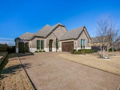 Southlake, Westlake, Trophy Club Single Family Home For Sale: 2539 Roseville Drive