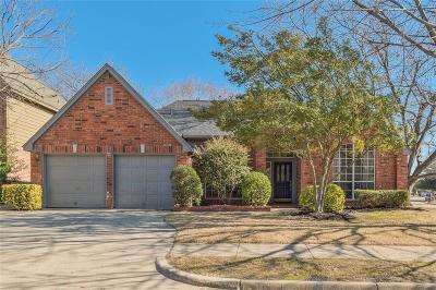 McKinney Single Family Home For Sale: 2223 Cherry Hill Lane