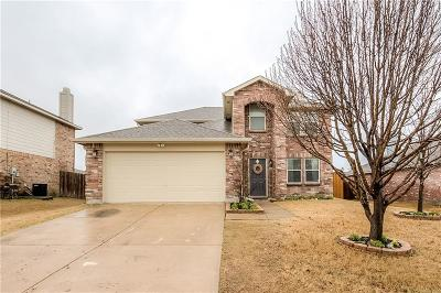 Wylie Single Family Home For Sale: 810 Bayview Drive
