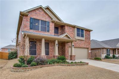 Prosper Single Family Home For Sale: 16400 Amistad Avenue