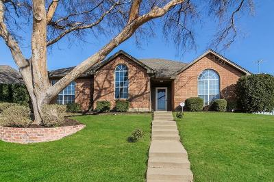 Carrollton  Residential Lease For Lease: 3928 Brazos Drive