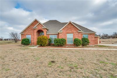 Royse City, Union Valley Single Family Home For Sale: 7781 Irma Drive