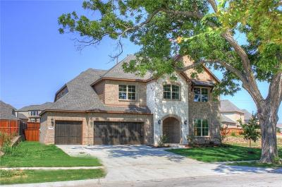 Frisco Single Family Home For Sale: 15645 Mid Pines Street