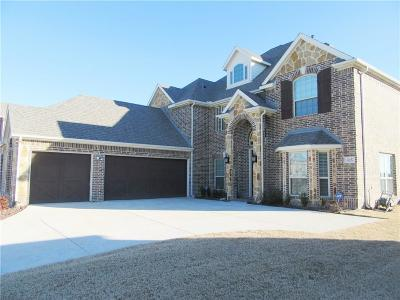 Frisco Single Family Home For Sale: 12652 Glademeadow Drive