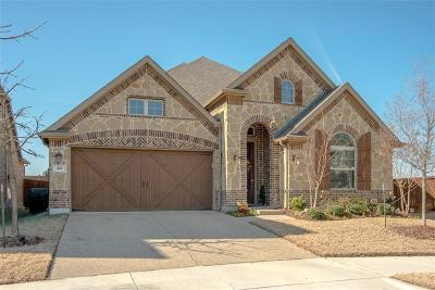 Bedford, Euless, Hurst Single Family Home For Sale: 411 River Birch Road