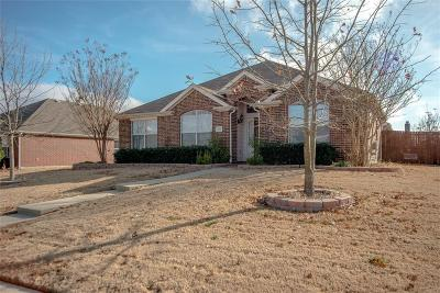 Royse City, Union Valley Single Family Home For Sale: 325 Welch Drive