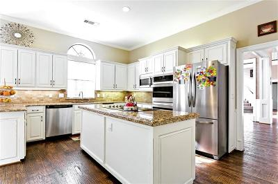 Plano Single Family Home For Sale: 3405 Swanson Drive