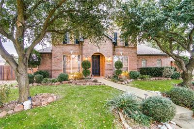 Rowlett Single Family Home For Sale: 6506 Marquett Court