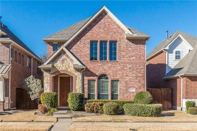 Plano Single Family Home For Sale: 7025 Occidental Road