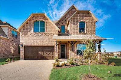 Rockwall Single Family Home For Sale: 1508 Derby Drive