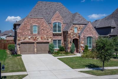 Roanoke Single Family Home For Sale: 944 Highpoint Way