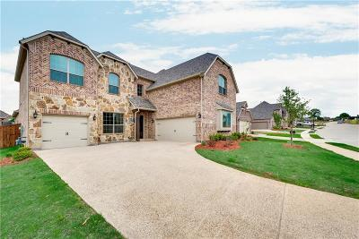Hickory Creek Single Family Home For Sale: 227 Waterview Court