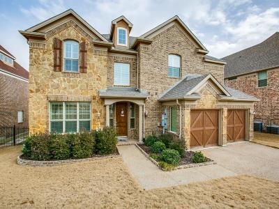 Cedar Hill Single Family Home For Sale: 2841 Fountain View Boulevard