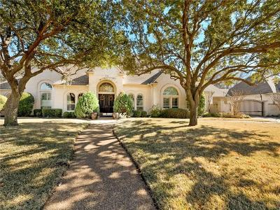 Southlake Single Family Home For Sale: 507 Morningside Drive