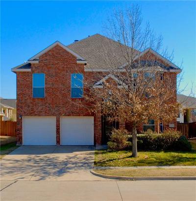 Grand Prairie Single Family Home For Sale: 7328 Estela