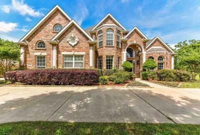 Arlington Single Family Home Active Kick Out: 3323 Collard Road