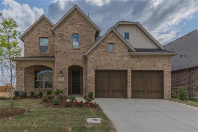 Flower Mound Single Family Home For Sale: 6121 Whiskerbrush Road