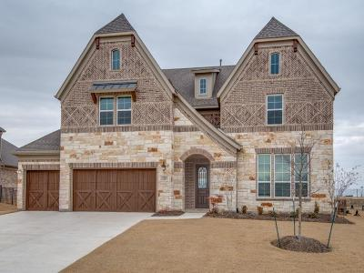 Gunter Single Family Home For Sale: 2212 Chippewa