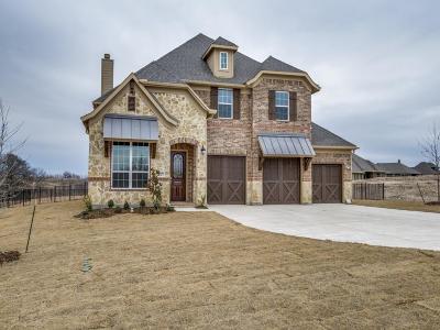 Gunter Single Family Home For Sale: 2109 Deer Run Court