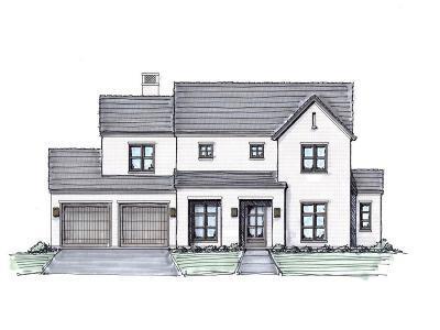 Aledo Single Family Home For Sale: 520 Point Vista Drive